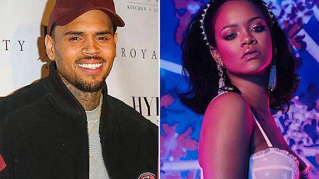 Peki, bir de size soralım... Sizce bu Chris Brown'ın amacı ne?