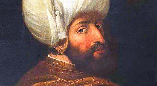 7. Yıldırım Bayezid, hükümdarlığı bir savaşta devralıp yine bir savaşta kaybeden tek Osmanlı padişahıdır.