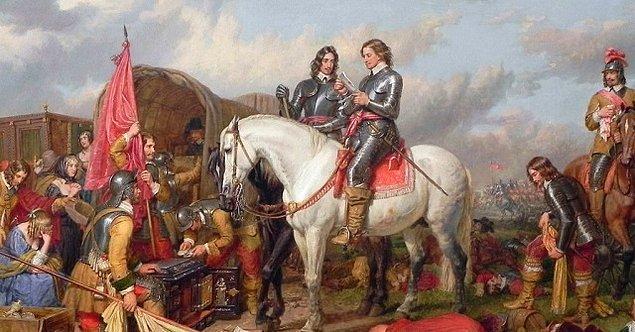 """15. Tarihte resmi olarak bilinen en uzun savaş ise Hollanda ile Scilly Adaları arasında gerçekleşmiştir. Başlaması için """"hiçbir gerekçe olmayan"""" bu savaş 1651'den 1986'ya kadar sürmüştür."""
