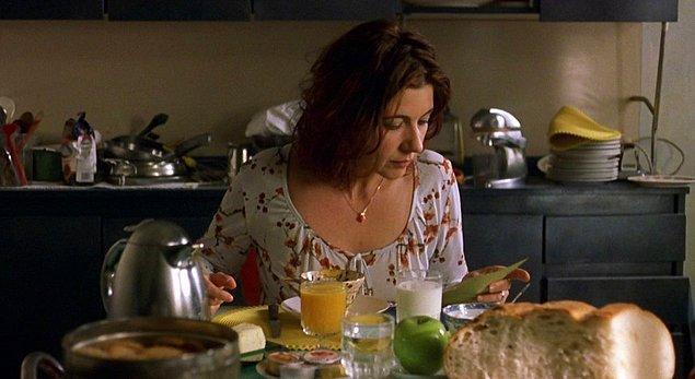 #3 Ekmek ve Laleler (2000) Pane e tulipani