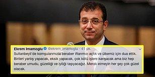 İstanbul Büyükşehir Belediye Başkanlığı Seçiminin İptalinin Ardından Boykotla İlgili Düşüncelerini Dile Getiren İnsanlar