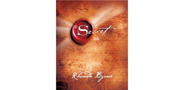 2007: Sır - Rhonda Byrne