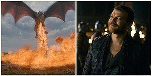 Finale Son İki Adım Kalmışken İyice Sarpa Saran Game of Thrones'un 8. Sezon 4. Bölümünün Bizlere Düşündürdükleri