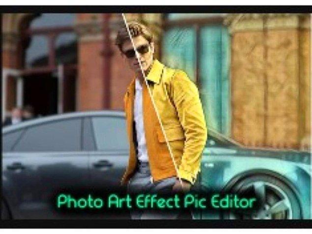 Art Effect