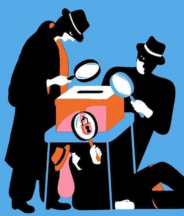 """4. """"Hukukun buyrukları şunlardır: Dürüst yaşamak, başkasına zarara uğratmamak, herkesin hakkını vermek"""""""