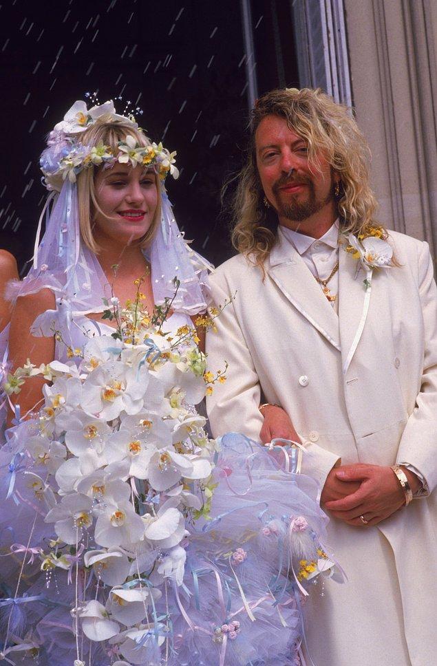 10. Siobhan Fahey ve Dave Stewart (1987):