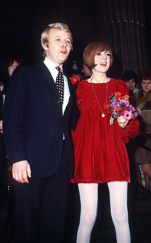 12. Cilla Black ve Bobby Willis (1969):