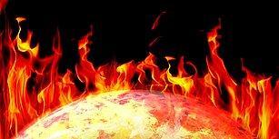 İklim Değişikliği Kapıda! Sadece 1.5°C ile Geleceğin Ne Hale Geleceğini Biliyor musun?