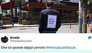 Ekrem İmamoğlu'nun Tarihi Konuşmasının Ardından Twitter Yıkıldı: #herşeygüzelolacak