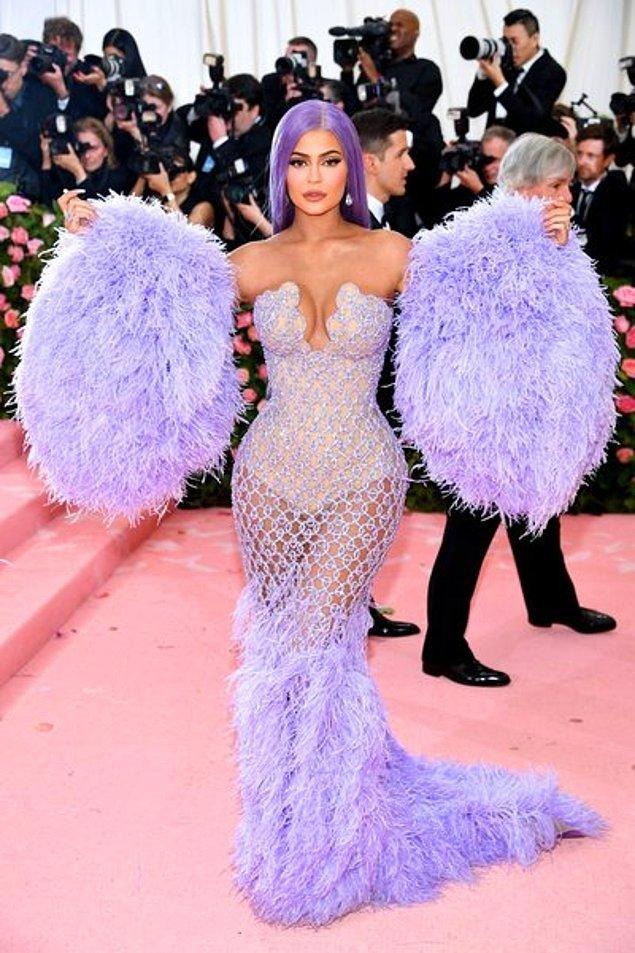 58. Kylie Jenner