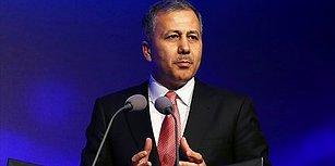 İstanbul Valisi Ali Yerlikaya, İBB Başkan Vekili Olarak Görevlendirildi