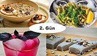 'Akşam İftara Ne Pişirsem?' Diye Düşünmeyin! Ramazan'ın 2. Günü İçin İftar Menüsü Önerisi