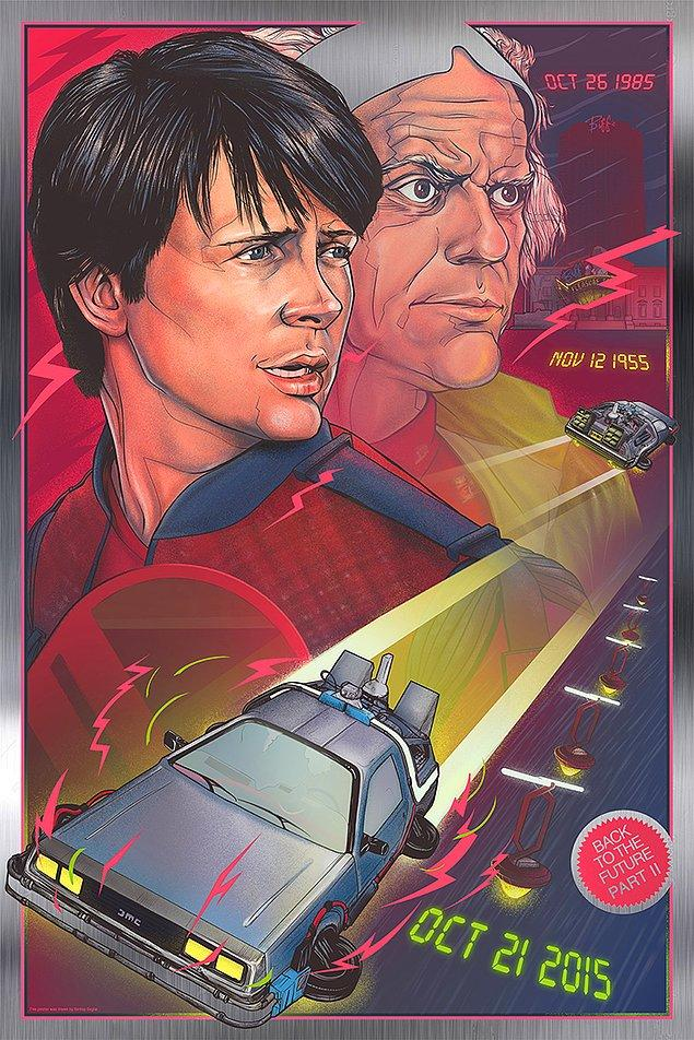 6. Back to the Future Part II
