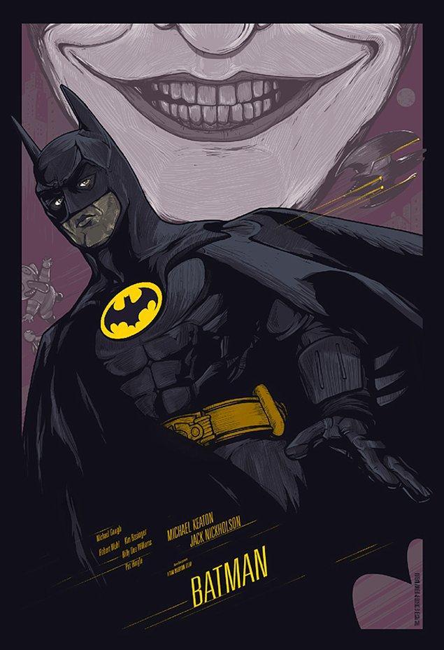 13. Batman