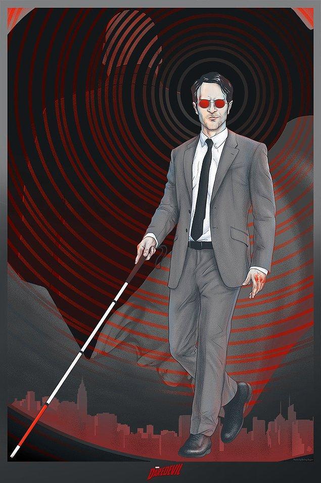 15. Daredevil