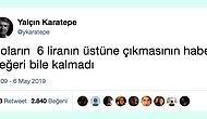 Seçim İptal Edilmesinin Ardından İyice Eriyen Türk Lirası İçin Sessiz Kalamamış İnsanlar