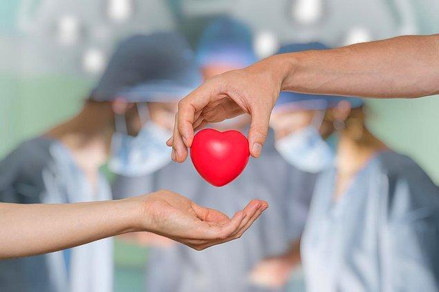 1987 - Baltimore Maryland'de, ilk kalp-akciğer nakli gerçekleştirildi.