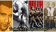 Naziler Teslim Oldu, İzmir'in İşgal Kararı Alındı... Tarihte 6-12 Mayıs Haftası ve Yaşanan Önemli Olaylar