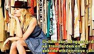 Bir Dolap Dolusu Kıyafeti Olmasına Rağmen Giyecek Hiçbir Şeyi Olmayanlar İçin 14 Çözüm Önerisi