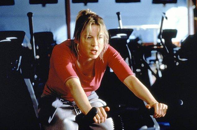 6. Egzersiz ağrıları: