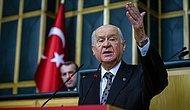 Bahçeli'den Kılıçdaroğlu'na Dokunulmazlık Çağrısı ve 'Kapak' Yanıtı