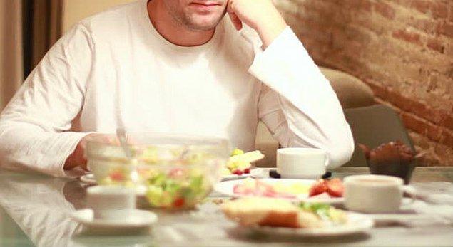 Cünup iken sahur yemeği yenebilir mi, oruca niyet edilebilir mi?
