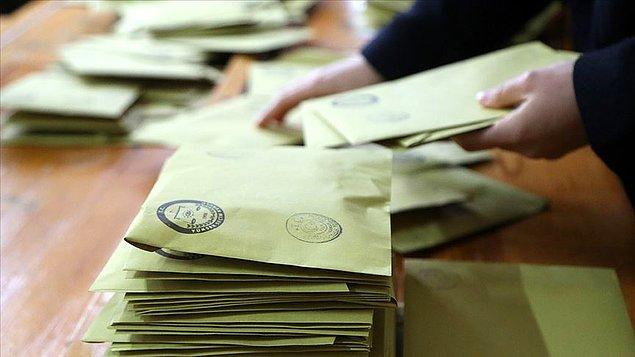 Anayasaya göre Seçim Yasası'nda yapılacak değişiklikler, yürürlüğe girdiği tarihten itibaren bir yıl içinde yapılacak olan seçimlerde uygulanamıyor.