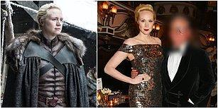 Game of Thrones'un Kudretli Kadını Brienne'in Gerçek Hayattaki Sevgilisini Görünce Şaşırabilirsiniz