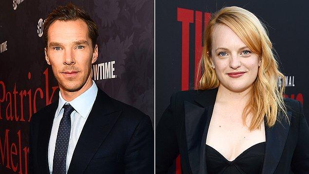 5. Jane Campion'ın, Thomas Savage'ın aynı adlı romanından uyarlanacak yeni filmi The Power of the Dog'un başrollerinde Benedict Cumberbatch ve Elisabeth Moss yer alacak.