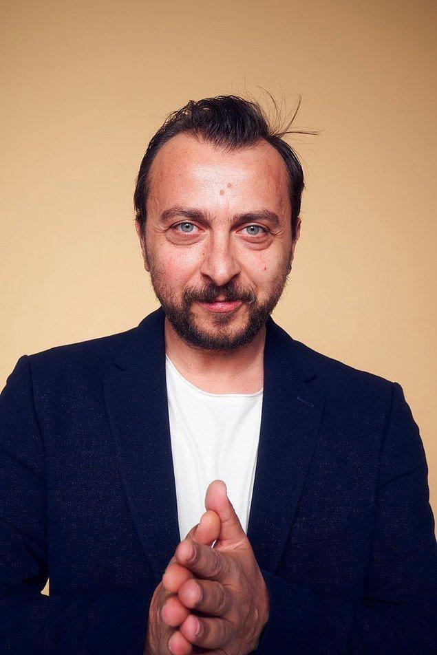 11. Ali Atay, Tribeca Film Festivali'nin Uluslararası Yarışma Kategorisi'nde, Nuh Tepesi filmindeki performansıyla En İyi Erkek Oyuncu ödülünün sahibi oldu.