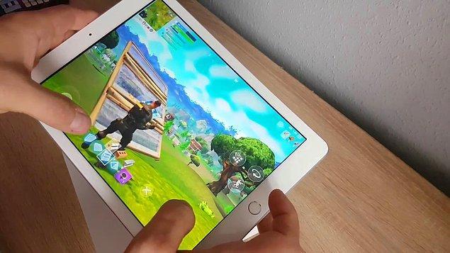 "2019 Apple iPad 6. Nesil 9.7"" (32 GB): Ortalama 2100 TL"