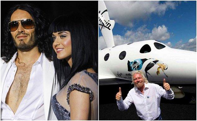 12. Uzaya bilet - 100 bin dolar