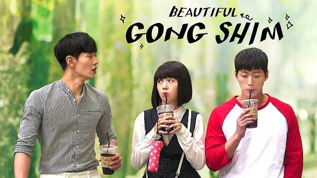 Beautiful Gong Shim, IMDb: 7,4/10