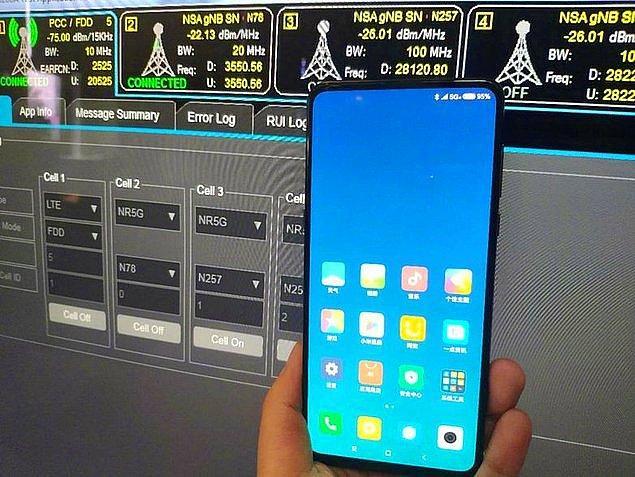 Arıkan'ın 5G'nin mucidi olarak anılmasını sağlayacak kadar etkili çalışması veri akışını bugüne dek olduğundan çok daha verimli hale getiriyor.
