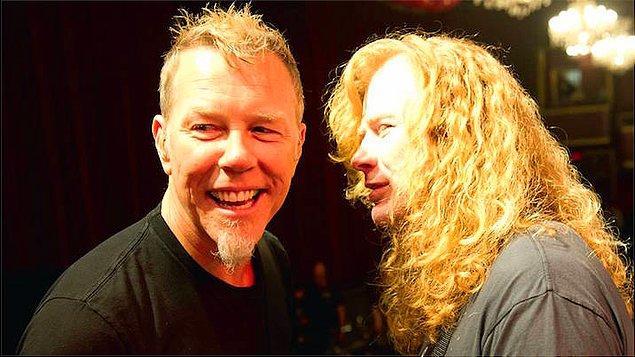 Mustaine ve grubun diğer üyeleri arasında gerilim tırmandıkça tırmandı. Hetfield ve Ulrich durumdan çok rahatsızdı.