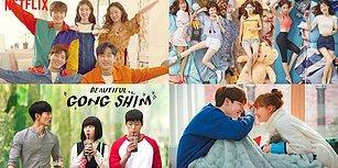 Ön Yargılarınızı Yıkıp Hayatınıza Yeni Bir Bağımlılık Katacak Netflix'teki En İyi Kore Dizileri