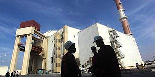 İran Nükleer Anlaşmadan Kısmen Çekildi, Trump Yeni Yaptırımlar Açıkladı