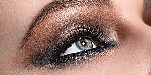 Kalıcı Göz Makyajının Tüm Sırları! Dövme Gibi Kalıcı Göz Makyajı Nasıl Yapılır?