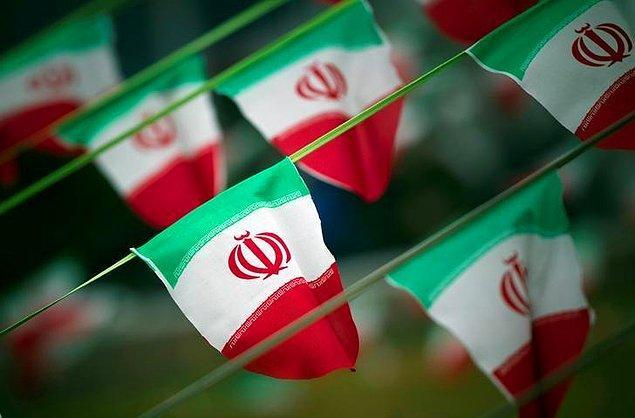 İran'a bir destek de Çin'den