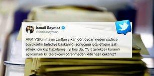 AKP Video ile Anlattı: Bir Zarfta 4 Pusula Var, Neden 1'i İptal Edildi de 3'ü İptal Edilmedi?