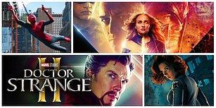 Avengers: Endgame Bitti ama Evren Devam Ediyor: Yakında Vizyona Girecek Tüm Marvel Filmleri!