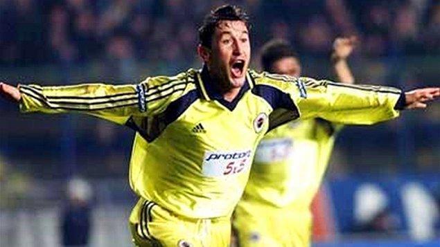 10. Viorel Moldovan / CF Chindia Targoviste - Romanya
