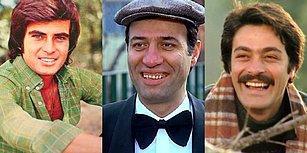 Hangi Yeşilçam Aktörü Senin Sevgilin Olurdu?