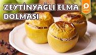 Bu Tarifle Misafirlerinizi Şaşırtmaya Ne Dersiniz? Zeytinyağlı Elma Dolması Nasıl Yapılır?