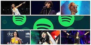 Çocuk da Yaparım Albüm de! Spotify Verilerine Göre Türkiye'nin ve Dünyanın En Çok Dinlenen Anneleri