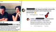 Vedat Milor 'Her Başarılı Erkeğin Arkasında Bir Kadın Vardır' Diyen Takipçisine Verdiği Cevapla 'Hanımcılık'ta Çıtayı Yükseltti!