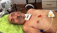 Bitkisel Hayatta Olan Hastaya Tutuklama: 2,5 Yıl Hastanede Yatacak