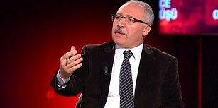 Abdulkadir Selvi Gizli Oy Kullanıldığını Unuttu: 'AKP Geçersiz Oy Veren 290 Bin Seçmenle Görüşecek'