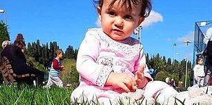 4 Gün Önce Kaybolmuştu: Samsun'da 1,5 Yaşındaki Ecrin'i Arama Çalışmaları Sürüyor