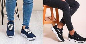 Ayağınızı Yerden Kesmesinden Biraz Fazlası! Tüm Erkek Sneaker Modelleri İnanılmaz Fiyatlarla Karşında!